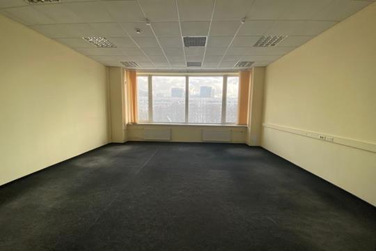 Офис, 36.64 м2, класс B