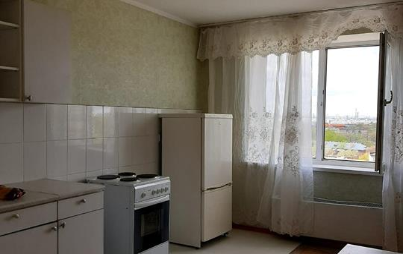 1-комн квартира, 46.8 м2, 12 этаж