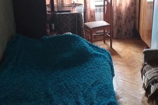 Комната в квартире, 17 м2, 6 этаж