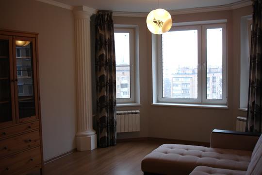 2-комн квартира, 72 м2, 11 этаж