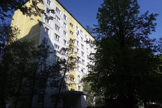 3-комн квартира, 58 м<sup>2</sup>, 3 этаж_1