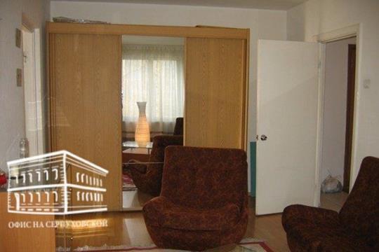 4-комн квартира, 63 м2, 3 этаж