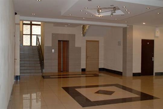 Офис, 54 м2, класс B-