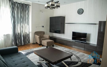2-комн квартира, 74.6 м<sup>2</sup>, 7 этаж_1