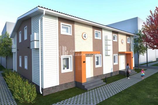 3-комн квартира, 80 м<sup>2</sup>, 1 этаж_1