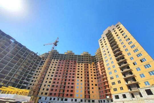 1-комн квартира, 41.7 м2, 3 этаж
