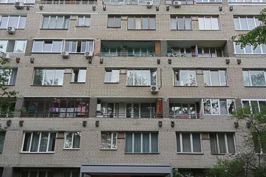 3-комн квартира, 72 м2, 4 этаж