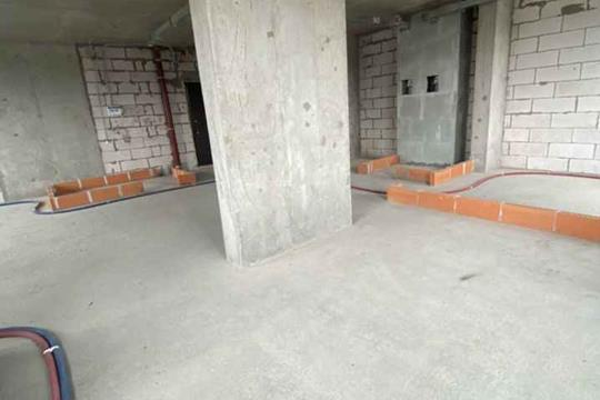 3-комн квартира, 84.5 м2, 5 этаж