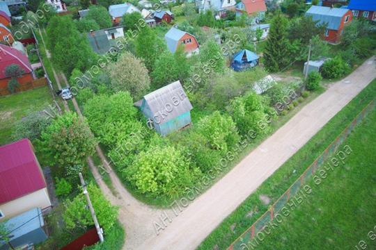 Коттедж, 30 м2, деревня Землино  , Минское шоссе