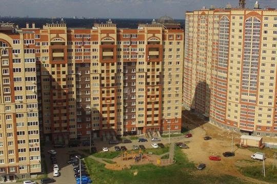 1-комн квартира, 31.3 м2, 8 этаж