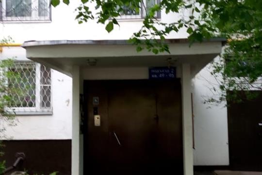 3-комн квартира, 64 м<sup>2</sup>, 11 этаж_1