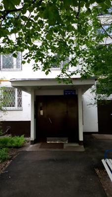 3-комн квартира, 64 м2, 11 этаж - фото 1