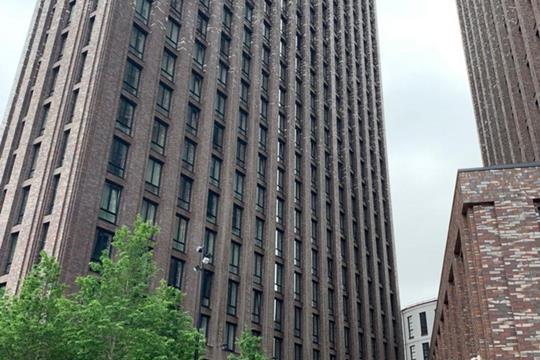 3-комн квартира, 89 м2, 23 этаж