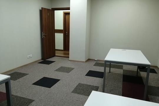 Офис, 21 м2, класс B