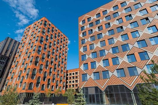 2-комн квартира, 35.6 м2, 4 этаж