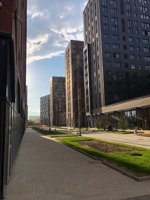 2-комн квартира, 42 м2, 2 этаж - фото 1