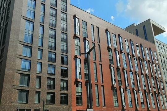 3-комн квартира, 83 м2, 5 этаж