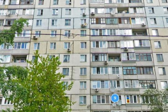 2-комн квартира, 49 м2, 10 этаж