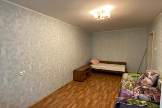 1-комн квартира, 36.4 м2, 1 этаж