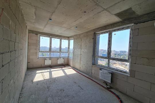 3-комн квартира, 68.3 м2, 14 этаж