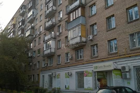 2-комн квартира, 40.9 м2, 2 этаж