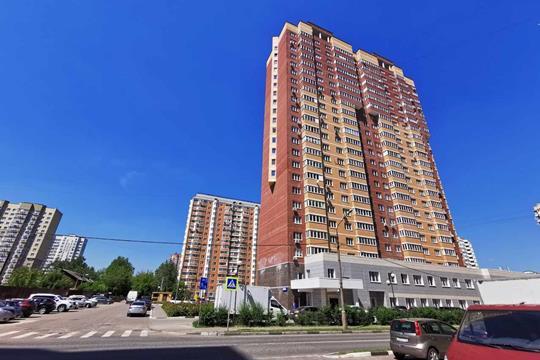2-комн квартира, 64 м2, 7 этаж