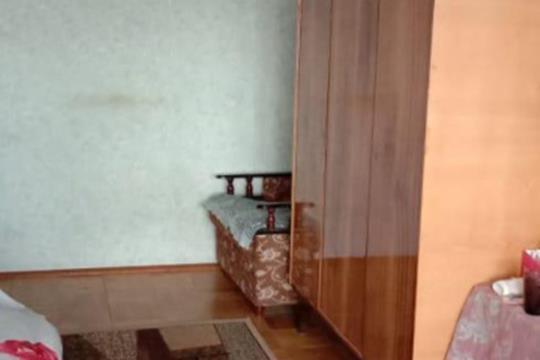 1-комн квартира, 32.8 м2, 1 этаж