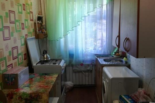 Комната в квартире, 53.8 м2, 1 этаж