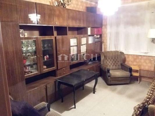 Комната в квартире, 63 м2, 10 этаж - фото 1