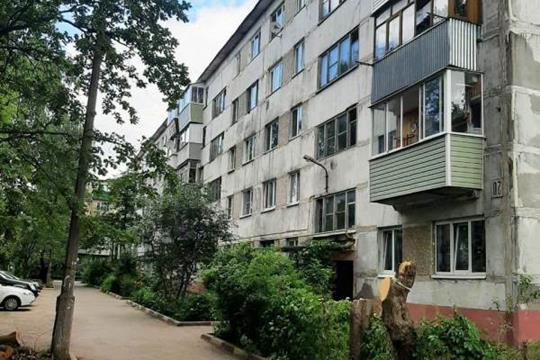 1-комн квартира, 29.4 м<sup>2</sup>, 5 этаж_1