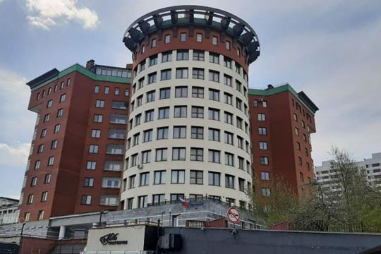 2-комн квартира, 163 м2, 6 этаж