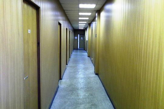 Офис, 41 м2, класс C
