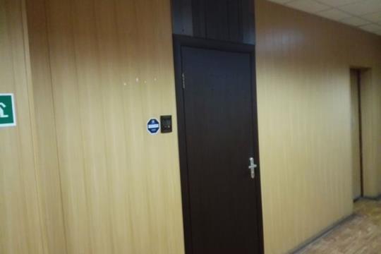 Офис, 55 м2, класс C