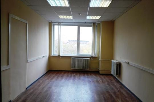 Офис, 20 м2, класс C