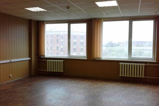 Офис, 36 м2, класс C