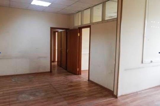 Офис, 87 м2, класс C