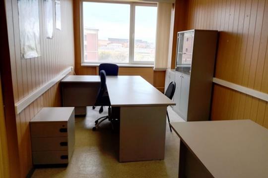 Офис, 21 м2, класс C