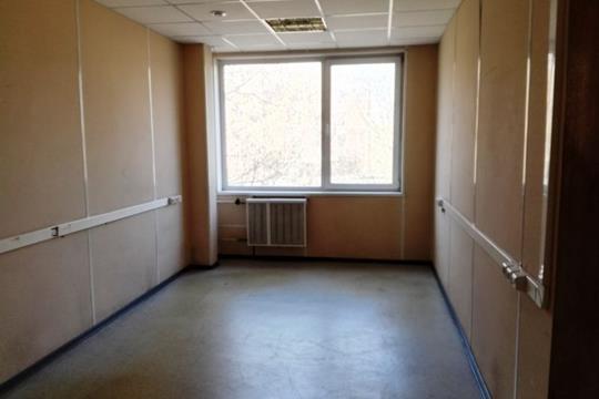 Офис, 61 м2, класс C