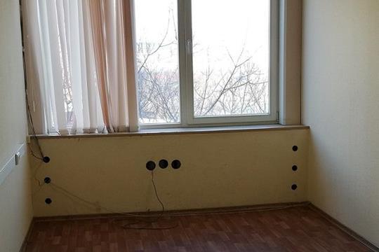 Офис, 34 м2, класс C
