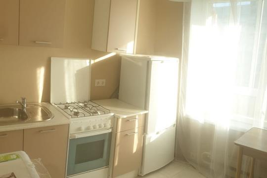 2-комн квартира, 38 м2, 13 этаж