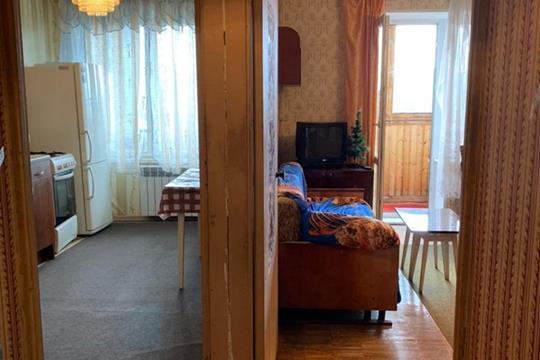 1-комн квартира, 38 м<sup>2</sup>, 13 этаж_1
