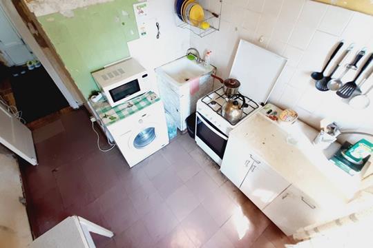 1-комн квартира, 31 м<sup>2</sup>, 7 этаж_1