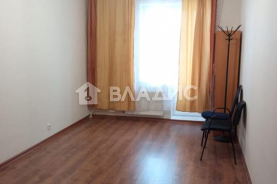 1-комн квартира, 39.7 м2, 9 этаж
