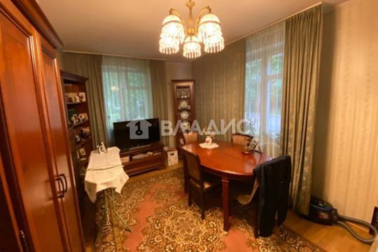 2-комн квартира, 39.8 м2, 1 этаж