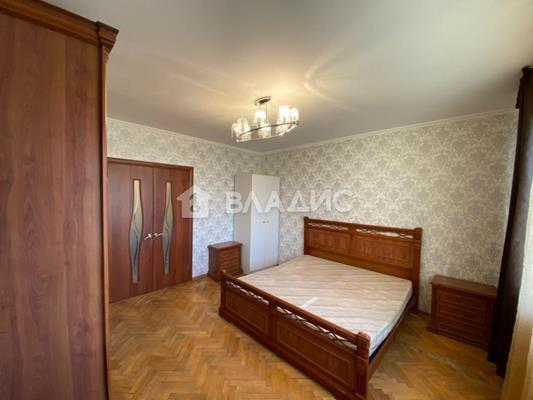 2-комн квартира, 53.5 м2, 11 этаж - фото 1