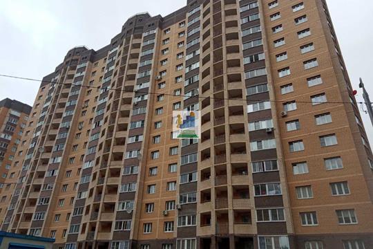 2-комн квартира, 85 м2, 4 этаж
