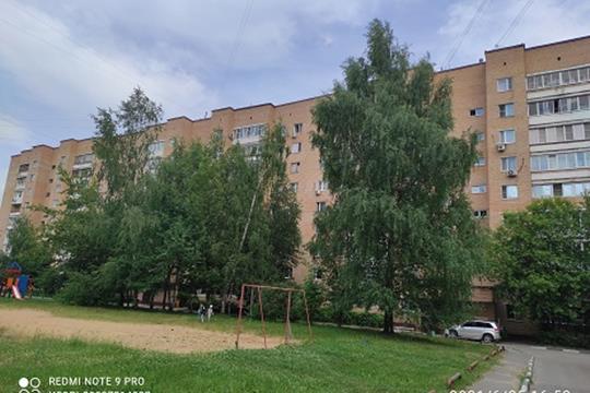 1-комн квартира, 34.1 м<sup>2</sup>, 3 этаж_1