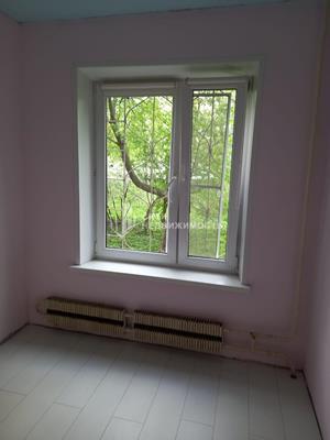 Студия, 10 м2, 1 этаж - фото 1
