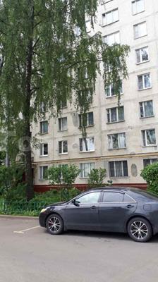 4-комн квартира, 64.4 м2, 6 этаж - фото 1