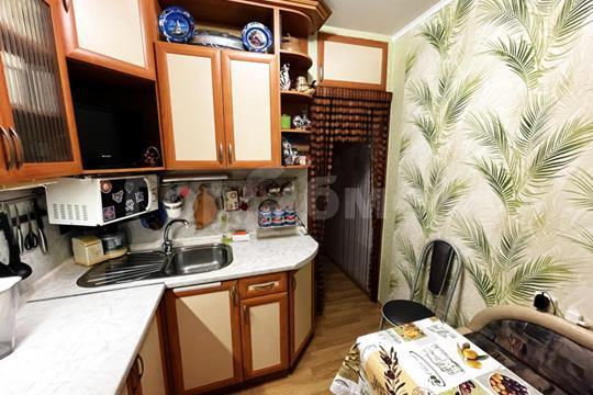 3-комн квартира, 51.5 м2, 8 этаж